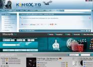 Movie4k.to und Kinox.to sitzen in
