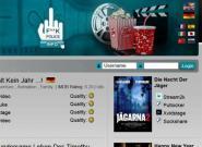 Movie4k.to: Wie illegal und gefährlich