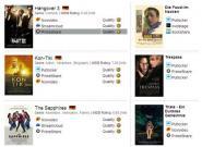 Illegale Online Film-Seiten: Wurde Movie2k.to