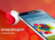 Samsung Galaxy S4: Snapdragon 800
