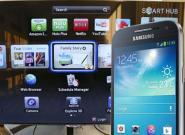 Kostenloses Samsung Galaxy S4 beim