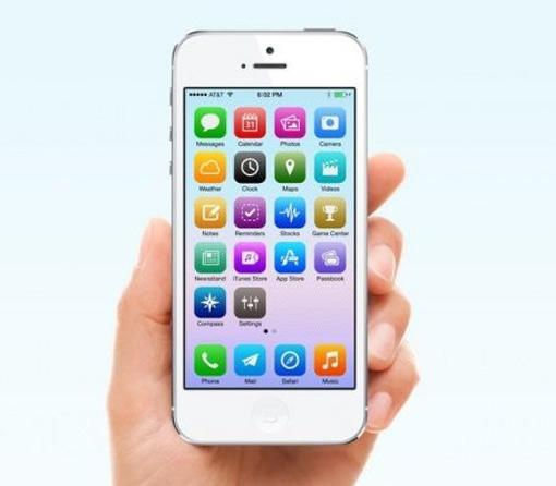 iphone 6 neues apple handy mit a7 prozessor und full hd. Black Bedroom Furniture Sets. Home Design Ideas