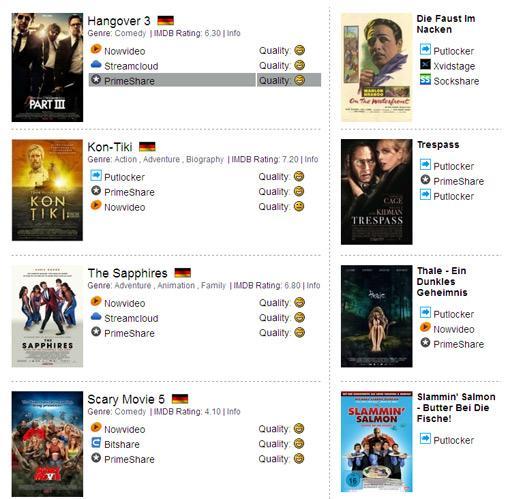 Illegale Online Film-Seiten: Wurde Movie2k.to an Movie4k.to verkauft?