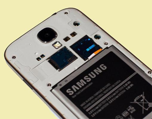Samsung S4 Akku Schnell Leer