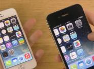 Test: iPhone 5 & iPhone