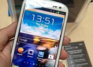 Samsung Galaxy S3 & Note