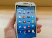 Samsung Galaxy S3: Release des