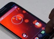 Video: Samsung Galaxy S4 mit
