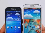 Video: Samsung Galaxy S4 Mini
