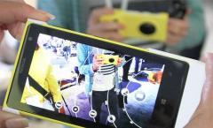 Samsung Galaxy S4 und Nokia