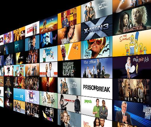 Filme Online: Nutzung