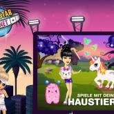 MovieStarPlanet.de: Filme erstellen für Kinder