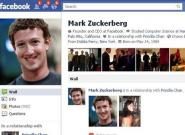 Facebook Beziehungsstatus �ndern - unbemerkt
