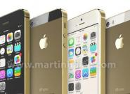 iPhone 6: Altes iPhone 4S