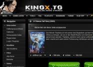 Kinos.to: Polizei-Anruf wegen Nutzung illegaler