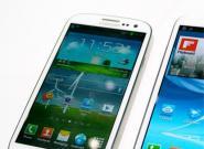 Samsung Galaxy S3: Direktes Android