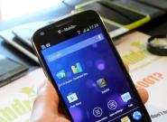 Samsung Galaxy S3: Android 4.2