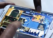 Samsung Galaxy S5 Prozessor: News