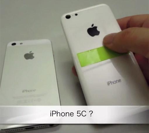 iPad 5 und iPhone 5C
