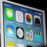 Apple iOS 7 auf dem