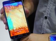 Samsung Galaxy 3: Android 4.3