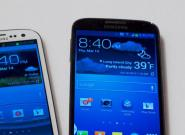 Samsung Galaxy S4: Android 4.3