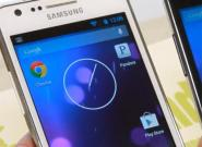 Samsung Galaxy S2 GT-I9100: Update