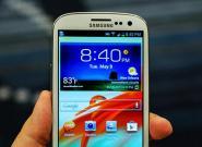 Samsung Galaxy S3 & HTC