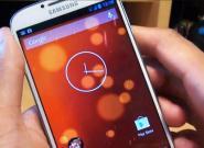 Samsung Galaxy S3: Warum verzögert