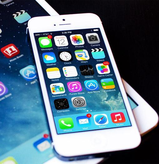 Apple iOS 7 Downgrade zu iOS 6