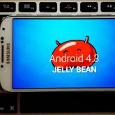 Samsung Galaxy S3 und HTC
