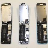iPhone 5S: Kurze Akkulaufzeit und