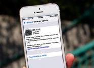 iOS 7 Jailbreak für iPhone