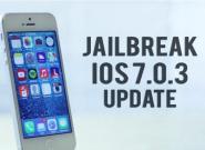 iOS 7 Untethered Jailbreak: Entdeckte