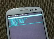 Samsung Galaxy S3 und Note