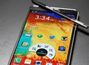 Samsung Galaxy S4 und Galaxy