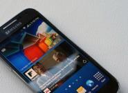 Samsung Galaxy S5 mit 64-Bit