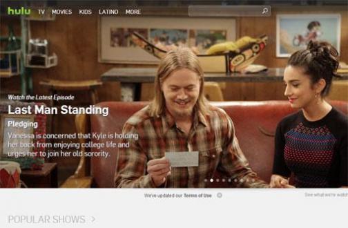 US-Serien kostenlos online anschauen –