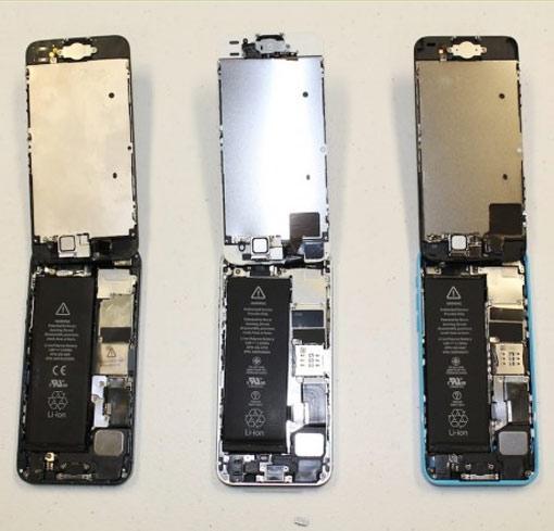 iPhone 5S: Kurze Akkulaufzeit und Akku-Probleme