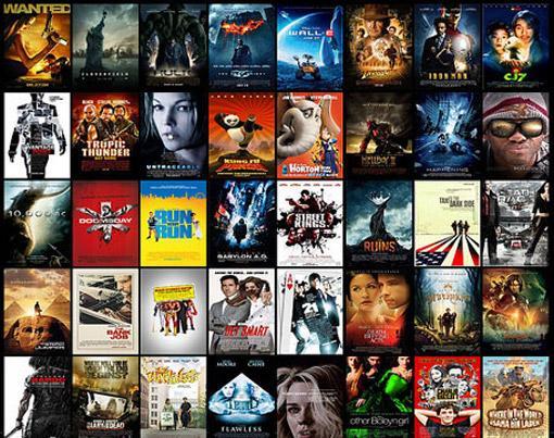 Kinoz.to und Movie4k.to: illegale Online Filme