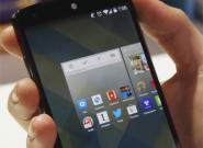 Android 4.4 KitKat Update für