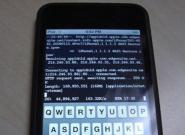 Untethered Jailbreak für iPhone 5S,