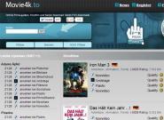 Movie4k.to steht auf neuer MPAA-Liste,