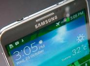 Samsung Galaxy S3, S4, Note