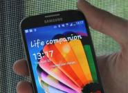 Samsung Galaxy S4: Android 4.4