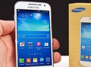 Samsung Galaxy S4 auf Android