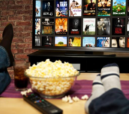 Online Filme anschauen