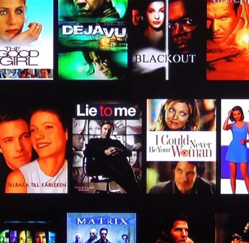 Warum Filme illegal anschauen