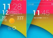 Samsung Galaxy S4 & Note