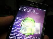 Samsung Galaxy S2: Android 4.4